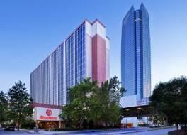 シェラトン オクラホマ シティ ダウンタウン ホテル