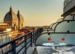 UNAホテルズ デコ ローマ
