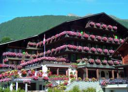 ホテル グレッチャーガルテン 写真