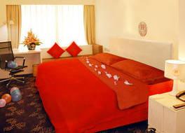 スカイテル ホテル シーアン 写真
