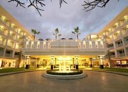 カンタリー ヒルズ ホテル