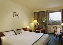 ホテル ハンガリア シティ センター 写真