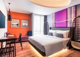 メルキュール スラバヤ ホテル 写真