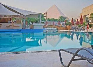 ル メリディアン ピラミッズ ホテル&スパ 写真