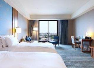 フーロン ホテル タンシュイ フィッシャーメンズ ワーフ 写真