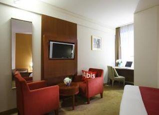 イビス アンバサダー ソウル ミョンドン ホテル 写真