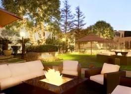 インターコンチネンタル ロサンゼルス センチュリー シティー 写真