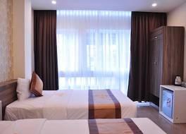 ナイス フエ ホテル 写真