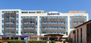 ラデイソン ブルー ホテル ビアリッツ