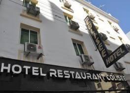 ホテル コリーゼ
