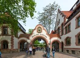 Best Western Hotel Leipzig City Centre 写真