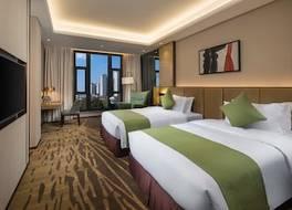 Leshan Ramada Hotel 写真