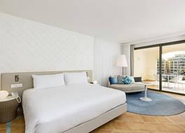 ヒルトン マルタ ホテル 写真