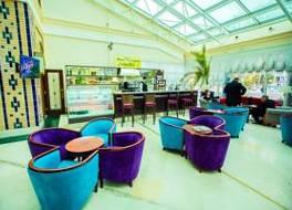 City Palace Hotel Tashkent 写真
