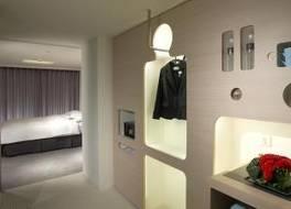 ジャスト スリープ ホテル シメンディン 写真