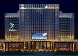 ジャスパー インターナショナル ホテル