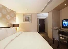 ザ メトロ ホテル タイペイ 写真