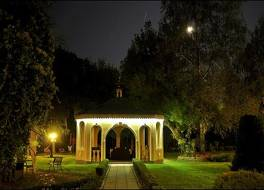 Villa Park 写真