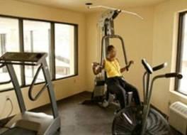 Markham House Suites Little Rock Medical Center 写真