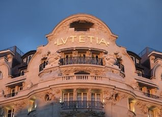 Hotel Lutetia, The Leading Hotels of the World 写真