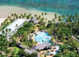 アウトリガー フィジー ビーチ リゾート 写真