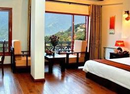 バンブー サパ ホテル 写真