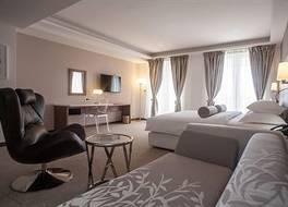 ホテル オーレル 写真