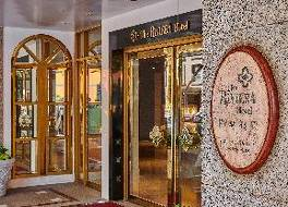 ザ リビエラ ホテル 台北 写真