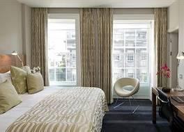 アペックス ワーテルロー プレース ホテル 写真