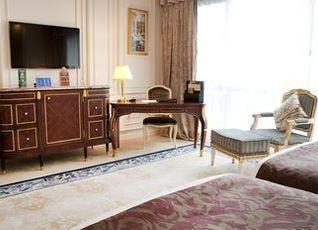 ニュー オリエント ランドマーク ホテル 写真