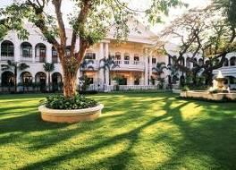 ホテル マジャパヒット スラバヤ
