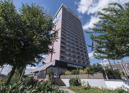 ホテルエクセルシオール ルートビッヒスハーフェン 写真