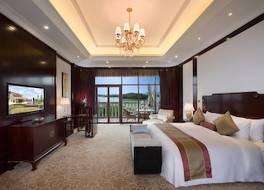 ニュー センチュリー ホテル ギアン 貴州 写真