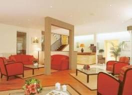 ホテル ドゥ コンポステル 写真