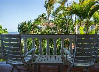 グランド ビュー ビーチ ホテル 写真