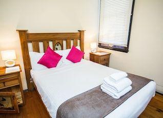 シドニー ハーバー ベッド アンド ブレックファースト 写真