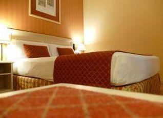 サノテル セントラル ホテル 写真