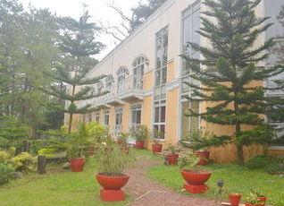 ホテル エリザベス バグイオ 写真