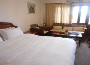 メコン ホテル 写真