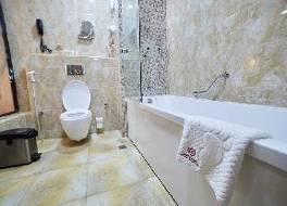 コリンティア ヴィラ ホテル 写真