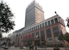 タンシャン ジンジャン インターナショナル ホテル