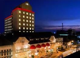 ホテル アカルディア