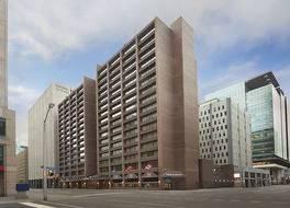 シェラトン オタワ ホテル