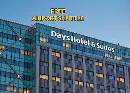 デイズ ホテル&スイーツ バイ ウィンダム インチョン エアポート
