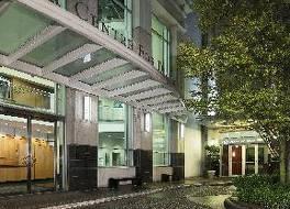 デルタ ホテルズ バイ マリオット バンクーバー ダウンタン スイーツ