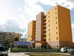 ミラ ホテル サハリン