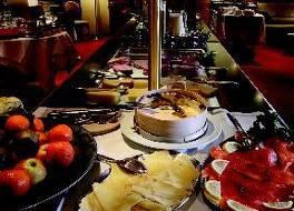 ホテル アルファ ツェルマット 写真