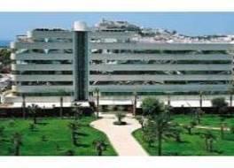 イビサ島のホテル