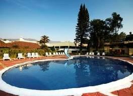 ホテルソレイユ ラ アンティガ 写真