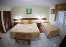 Hotel Cabanas del Lenador 写真